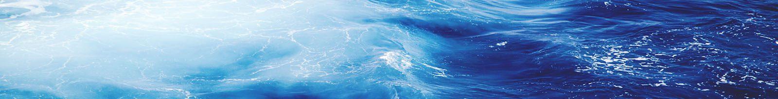 bakgrund hav-massage