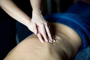 Massagebehandling i centrala goteborg