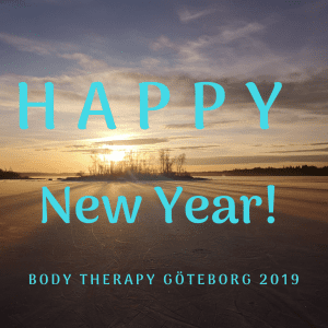 Gott Nytt År-Body Therapy goteborg