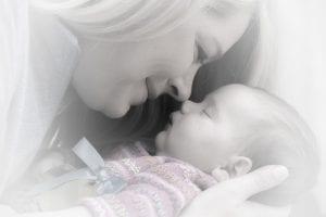 Massage för nybliven mamma