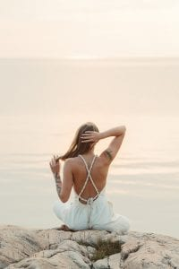 Stress Treatment Massage