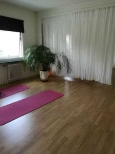 Yoga på Body Therapy Borås