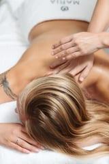 Terapeutisk Gravidmassage